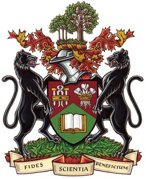 UPEI Coat of Arms