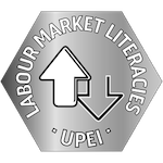 upei labour market literacies badge
