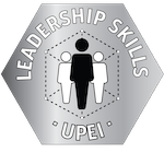 upei leadership skills badge
