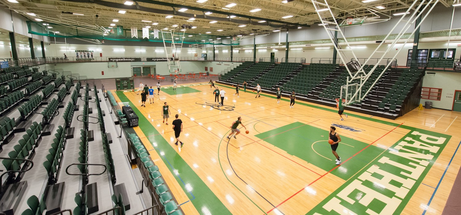 upei chi-wan young sports centre gym