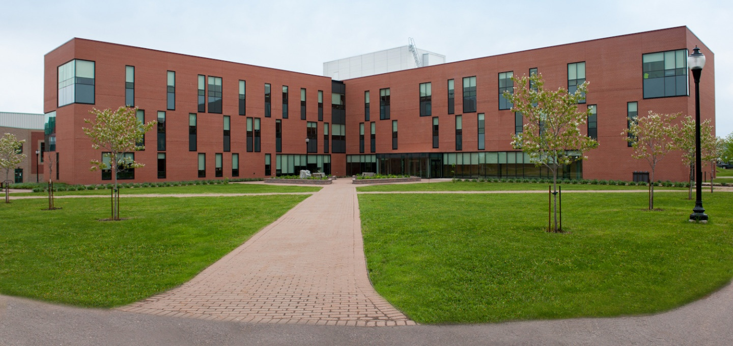 Health Sciences Building