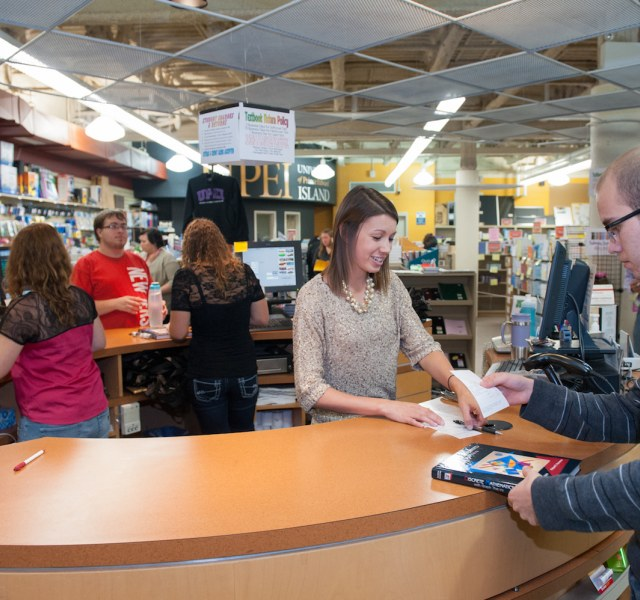 The UPEI Bookstore